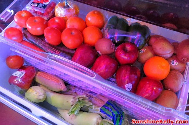 Electric, Folio JX refrigerator, folio BX Refrigerator, mitsubishi malaysia, vitamin factory