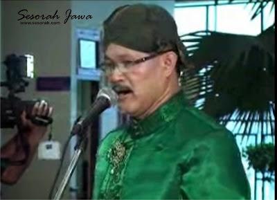 Menyampaikan Pidato Dalam Bahasa Jawa