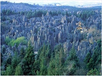 ป่าหินยูนนาน