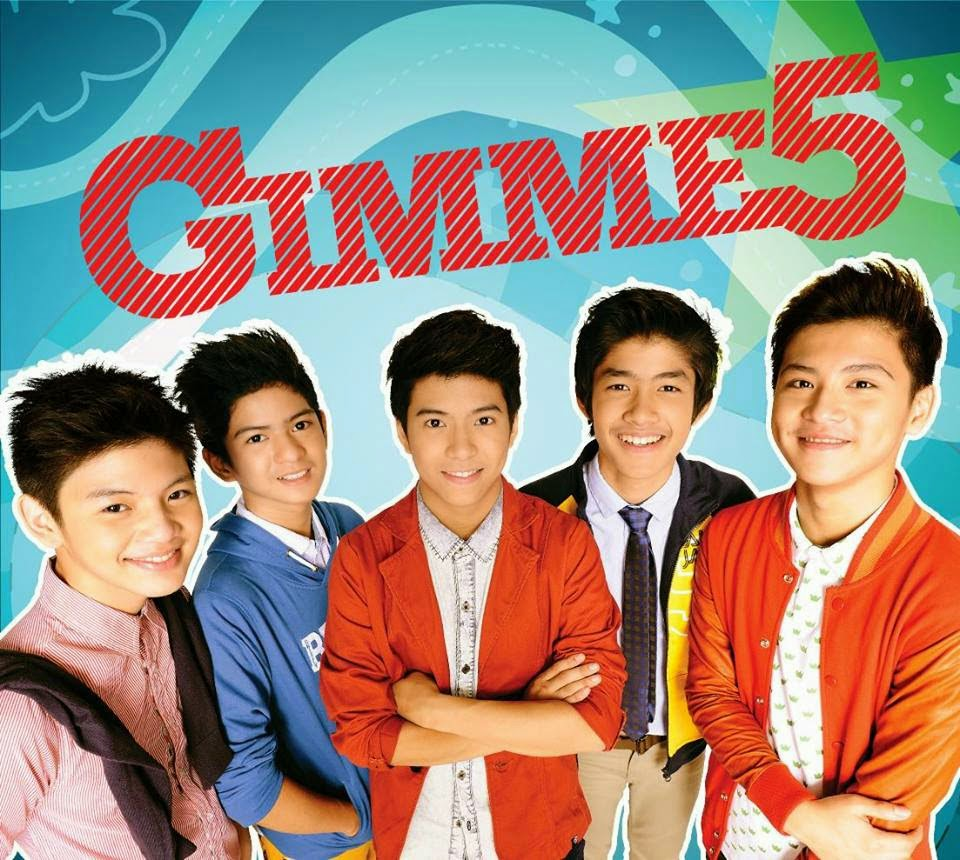 gimme 5
