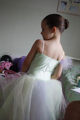 coque perfeito para ballet