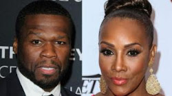 "50 Cent Is ""A Booty Snatcher"", Says His Ex Vivica Fox"