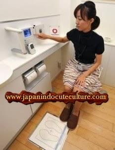 Toilet Super Canggih Yang Mampu Mengecek Kesehatan Orang Yang Mendudukinya
