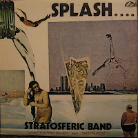 Stratosferic Band – Splash...(1977)