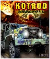 HotRod: Burning Wheels - Jogos Java