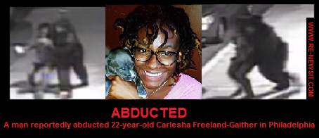 Philadelphia abduction update