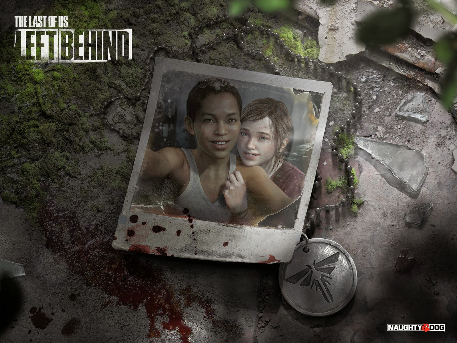 The Last of Us: Left Behind - First Look - Zombie of the Week