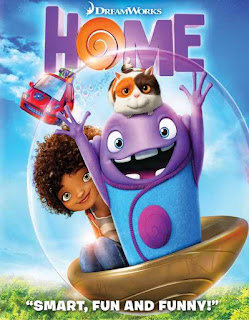 Home HD Movie 2015 Full Download