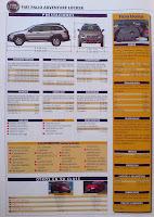 Prueba fiat adventure locker 1 8 testeados pruebas y for Fiat palio adventure locker 2011 precio