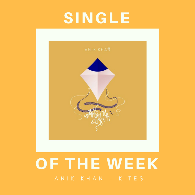 SINGLE OF THE WEEK