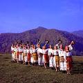 România mea iubită, Dumnezeu să te binecuvânte!