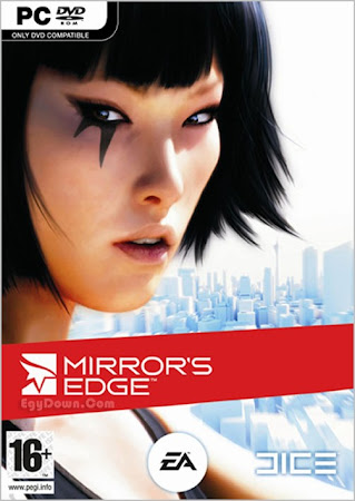 Mirrors Edge PC Full ISO Español