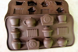 PETIT CHOC MOLD