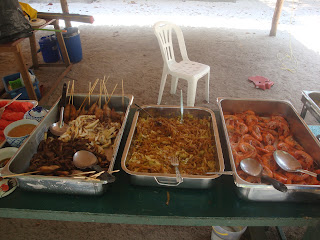 Koh Tachai Day trip
