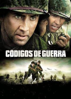 Codigos de Guerra (2002)