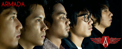 Download MP3 Lagu Armada Full Album Terbaru