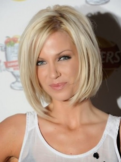 Inverted Bob Hairstyles 2015