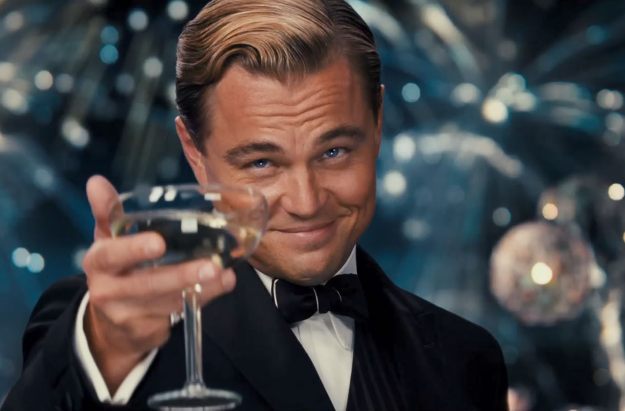 jay gatsby F scott fitzgerald's characterization of jay gatsby demonstrates the extent to  a great american character analysis: is gatsby  huffpost personal.