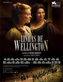 Ver pelicula Linhas de Wellington (2012) gratis