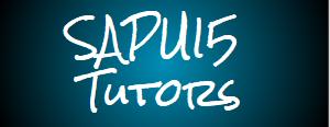 SAPUI5 Tutorials