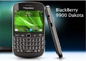 Harga BlackBerry Dakota Baru dan BB Second