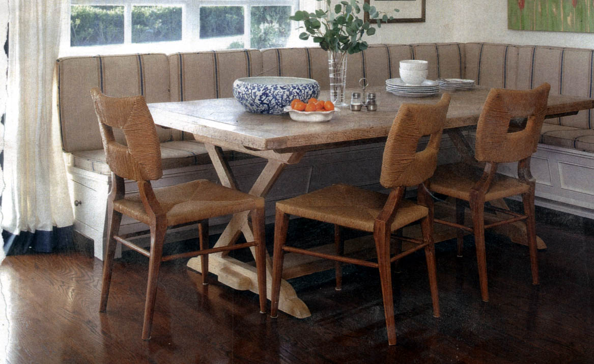 Solid Wood Kitchen amp Dining Tables Youll Love  Wayfair