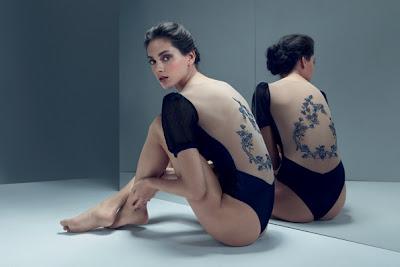 lingerie de luxe Guerlain Absolutely pom romatnique poetique sensuel