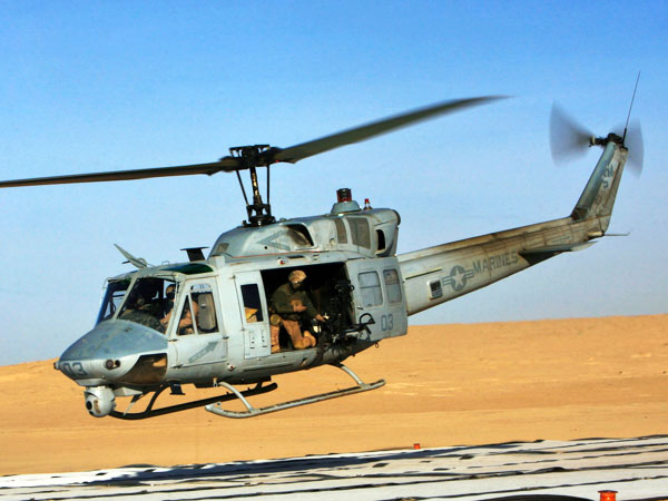 Uh 1 Elicottero : Cool jet airlines