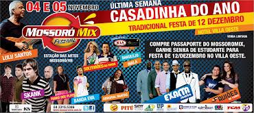 Mossoró Mix Festival 2011