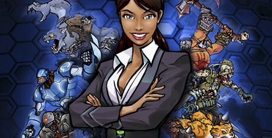 Guías para Mutants: genetic gladiators (juego de facebook)