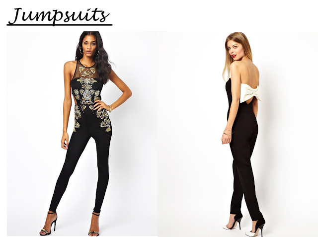 What to wear on New Year´s Eve, Asos
