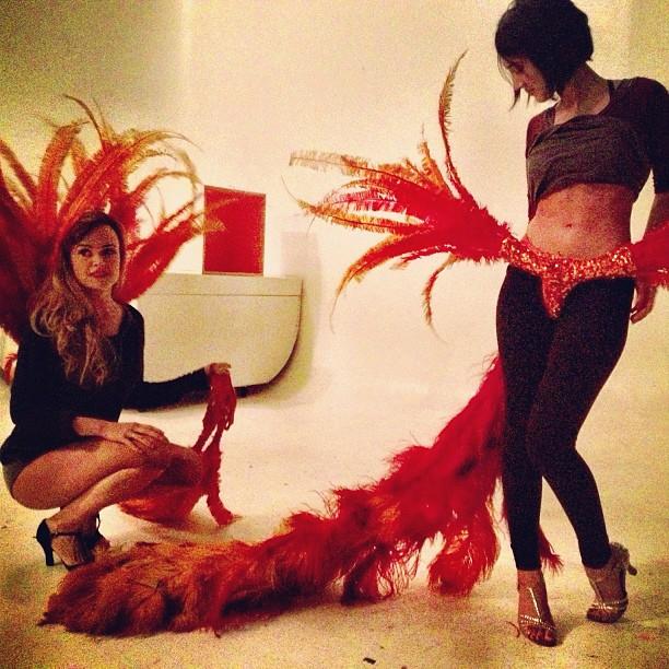 Pretty Vain: Burlesque Show