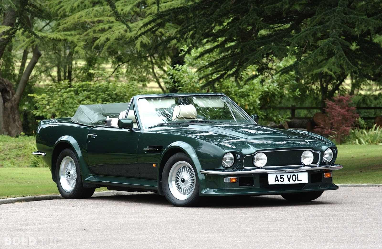 aston martin v8 vantage volante classic takeyoshi images. Black Bedroom Furniture Sets. Home Design Ideas