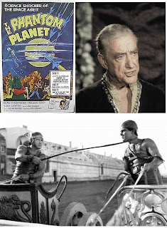 Retro Sci-Fi Weekend:  'The Phantom Planet'