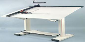Dise o arquitect nico - Mesas de dibujo tecnico ...