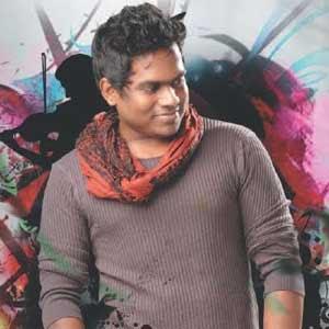 Yuvan Shankar Raja Hits