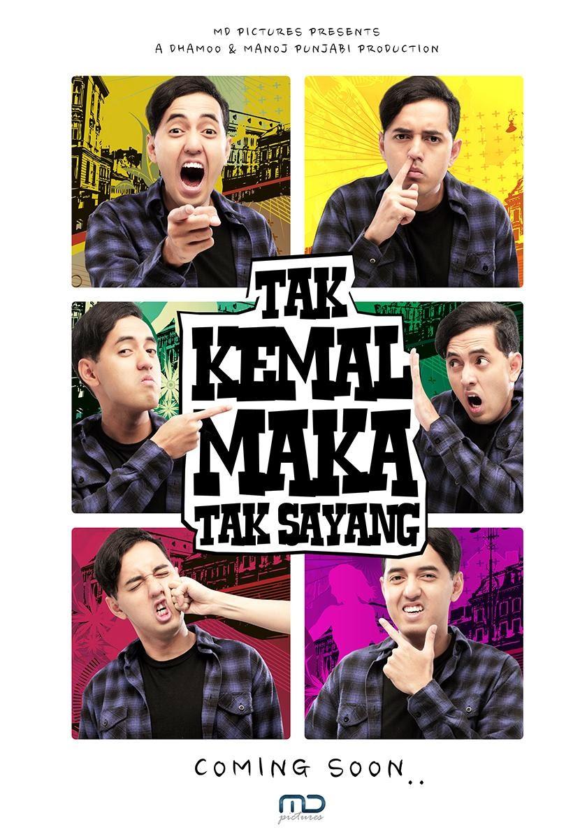 Film Tak Kemal Maka Tak Sayang 2014 Bioskop