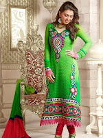 Hansika Motwani Salwar Kameez Photo shoot-cover-photo
