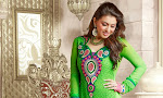 Hansika Motwani Salwar Kameez Photo shoot-thumbnail