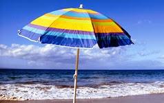 andare al mare o a mare