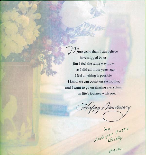 Retired in delaware happy anniversary