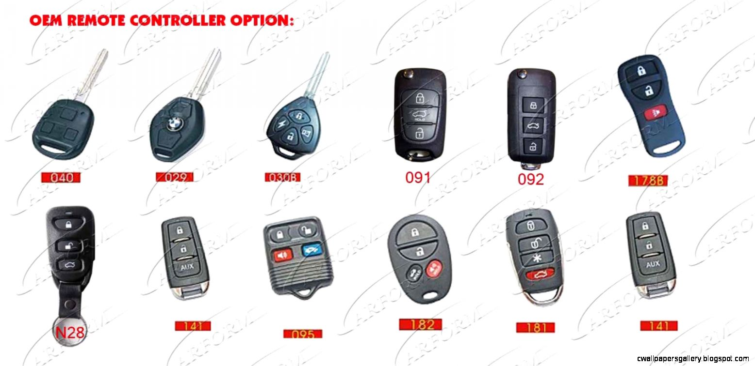 Car Alarm Systems Installation