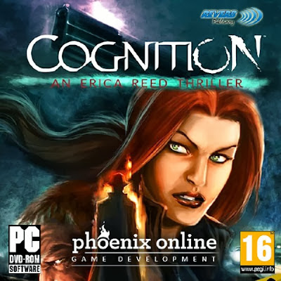 Cognition An Erica Reed Thriller Game