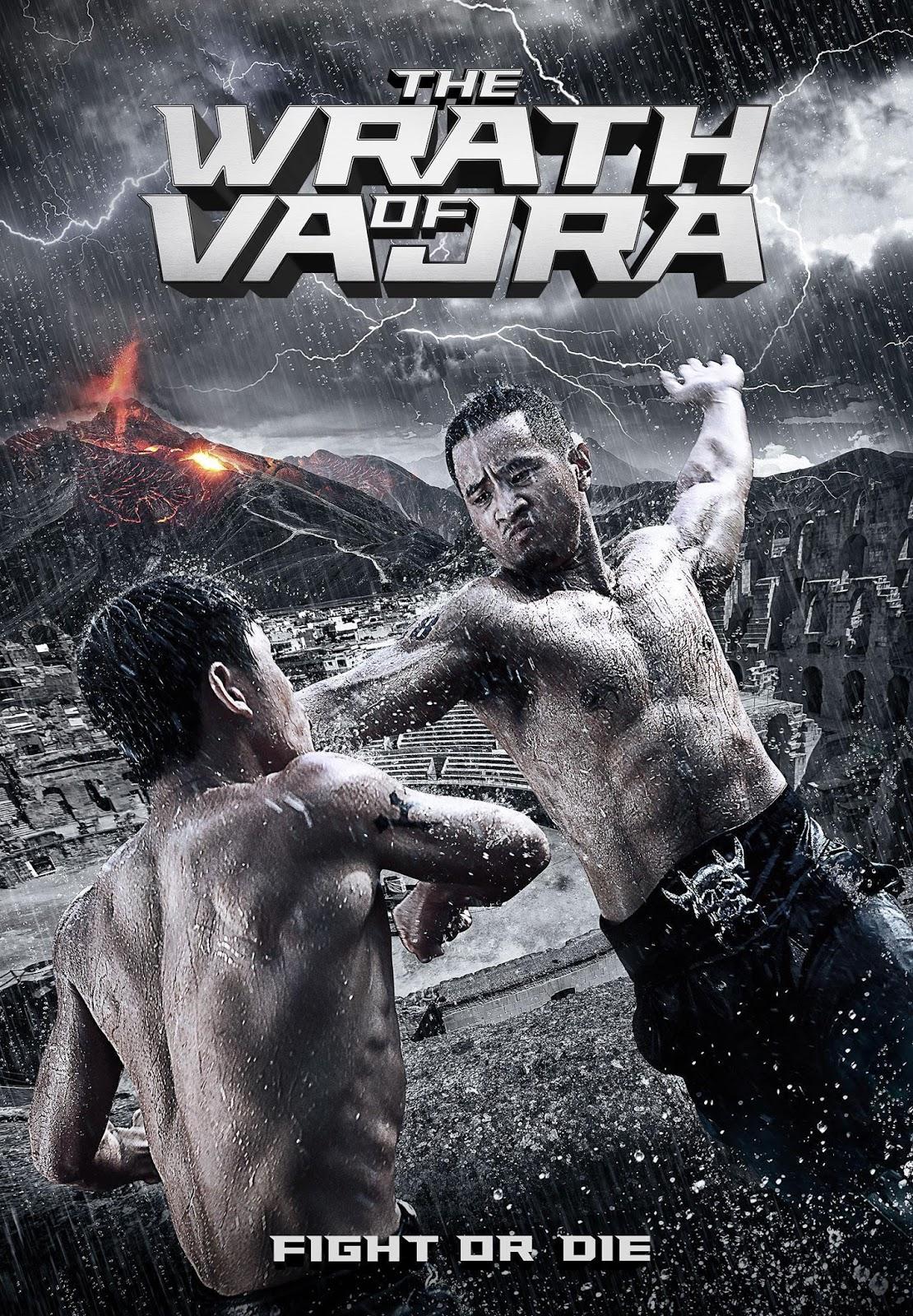 A Fúria de Vajra – Legendado (2013)