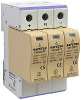 Blog-Electrico.com SAFETEC PV Dismatel