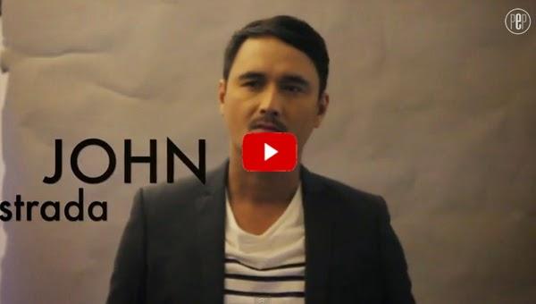 John Estrada Yes Sexy Dozen 2014