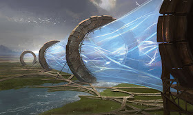 Meg Benedicte: Serie kosmischer Stargate-Einweihungen - 30. Mai 2018