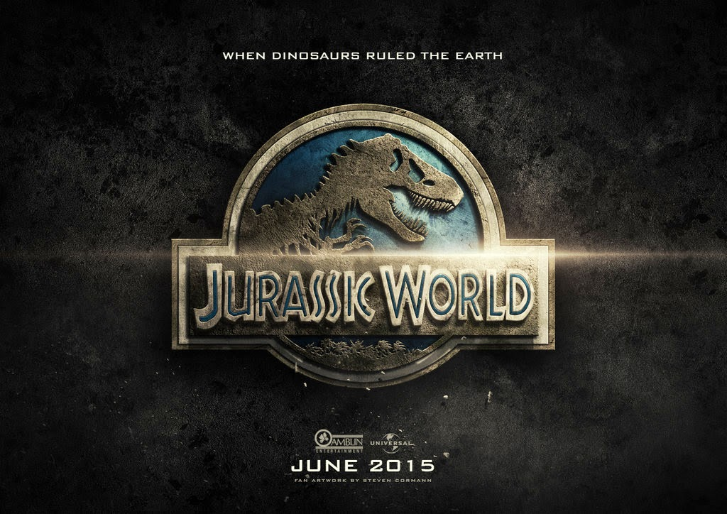 Jurassic World Dinosaurs Wallpapers