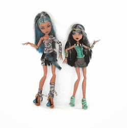 The Monster High Dolls are a hot toy collectible for tween girls.