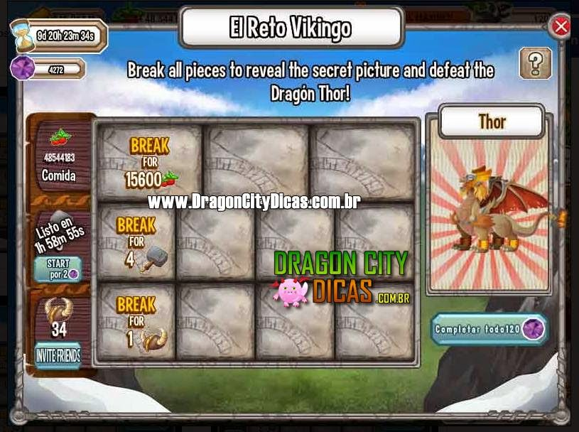 Ilha Viking 2014 - Segunda Parte
